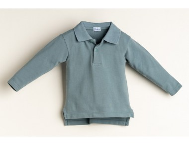 POLO WITH CLASIC COLLAR